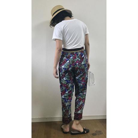 design bijou pants