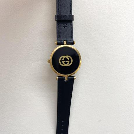 GUCCI sherry line design watch(No.4278)