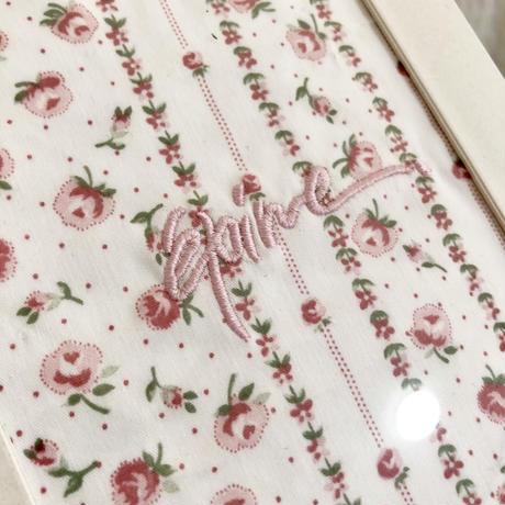 【épine HOME】pink Flower  ART