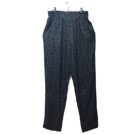 design long pants