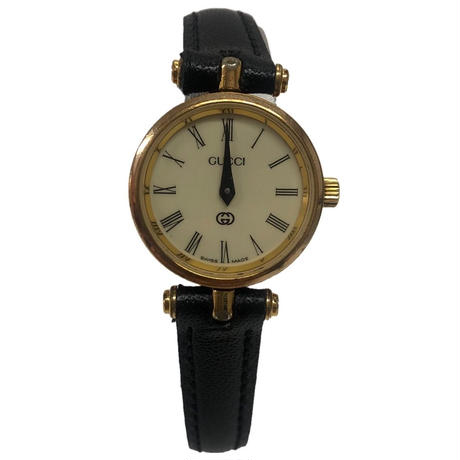 GUCCI sherrylline vintage watch(No.3264)