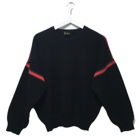 GUCCI logo tops