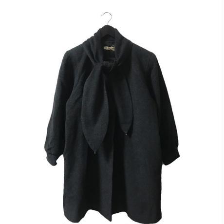 【スペシャルプライス】neck stall wool coat