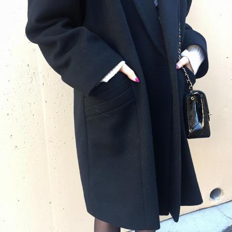 【スペシャルプライス】black design coat