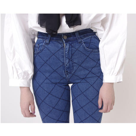 quilting denim