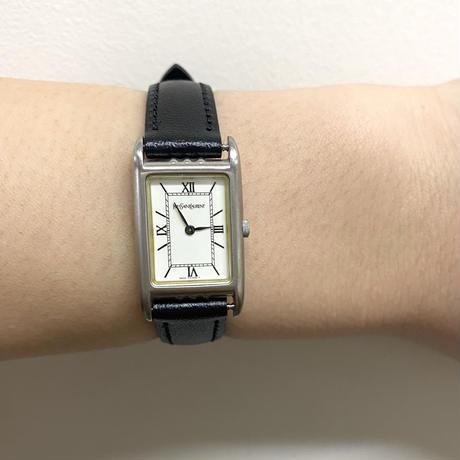 YSL square design Watch(No.4209)