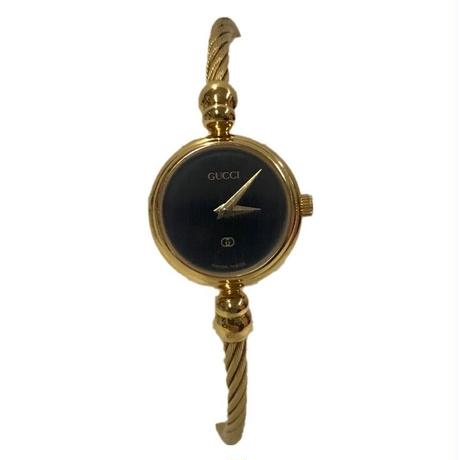 GUCCI bangle Watch(No.3267)