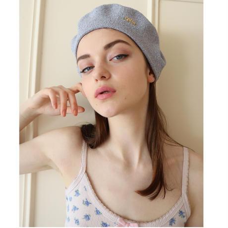 épine summer béret gray blue