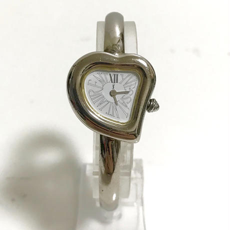 YSL  bangle design vintage watch