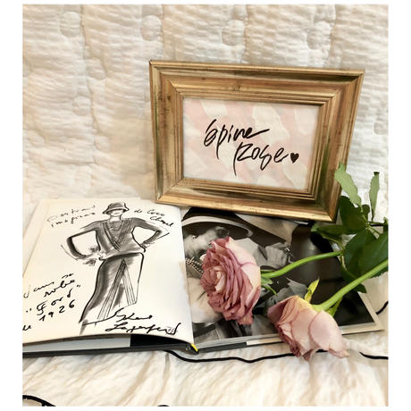 épine Rose ART