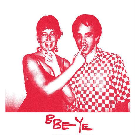 BB EYE -  Headcheese Heartthrob LP
