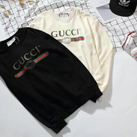 GUCCI  グッチ トレーナー     017