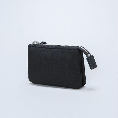 BUBBLE CALF UTILITY WALLET SMALL