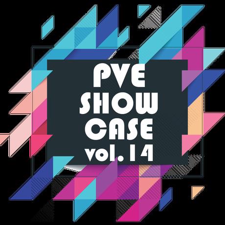 PVE SHOWCASE vol.14〈前売りチケット〉