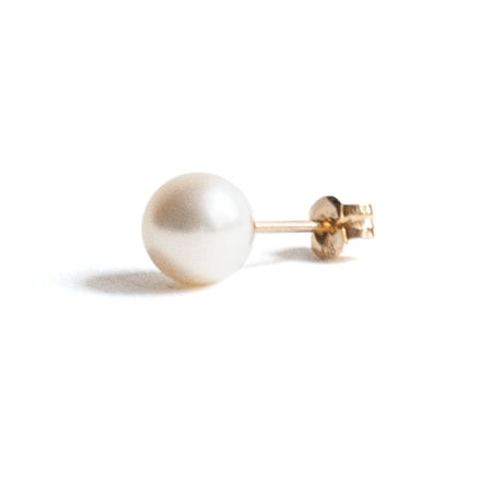 Akoya Pearl Pierce