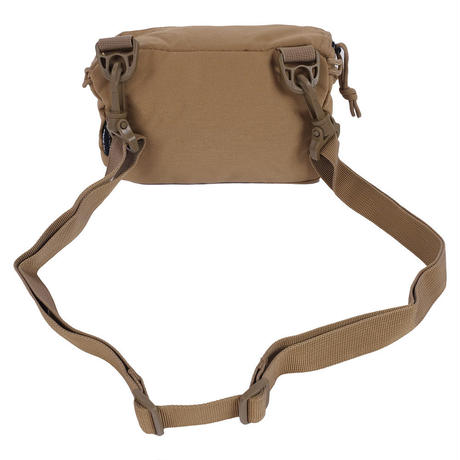 MILITARY POUCH/ BEIGE