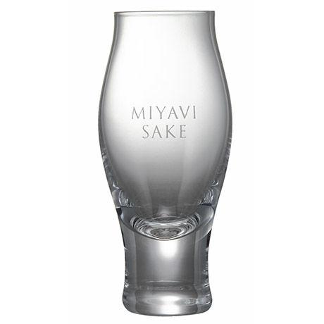 純米酒グラス(KIMOTO GLASS TOKYO)