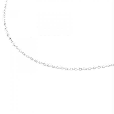 チェーンネックレスTOUS Chainボール シルバー / 40cm(011905612)