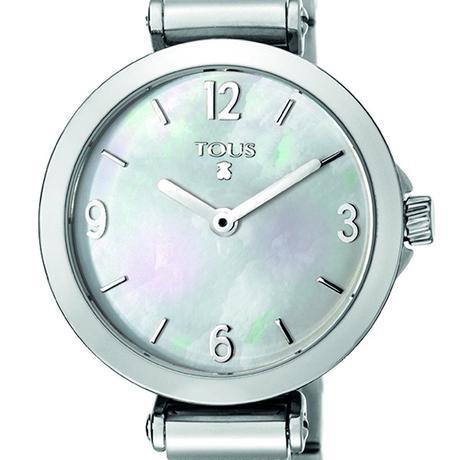 腕時計 シルバー  / マザーオブパール・ステンレス(700350155)