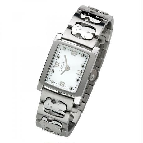 ステンレス腕時計 Praga(100350160)