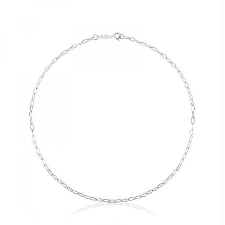 チェーンネックレスTOUS Chains シルバー / 40cm(311902520)