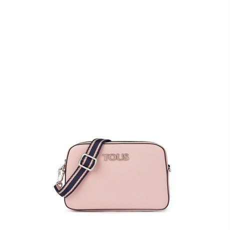 ショルダーバッグ New Essence ヌードピンク / 合成皮革 / ショルダー・ベルトストラップ付(995900789)