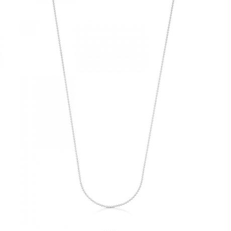 チェーンネックレスTOUS Chains シルバー / 15mm / 58cm(611902800)