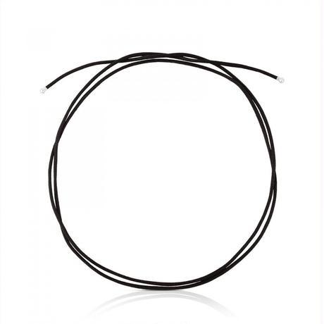 紐チョーカー TOUS Chains シルク/ 110cm (211902520)