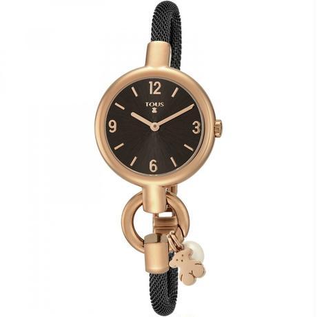 腕時計 Hold ベルト:ステンレススチール  / ピンクゴールド / 30mm(800350865)