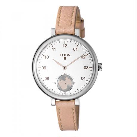 腕時計 Spinキャメル ベルト:牛革 / 35mm (600350435)