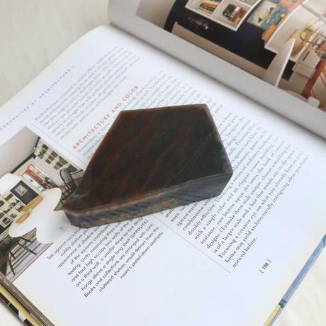 VINTAGE NATURAL STONE PLATE