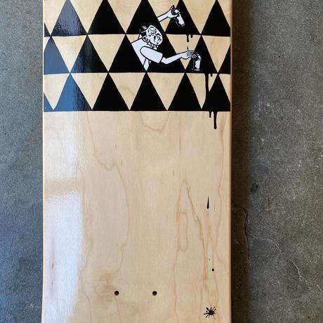 skateboard #01[8.25inch]