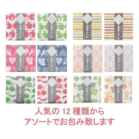 【お配りギフトに】白雪ふきんと入浴剤セット B  10個セット