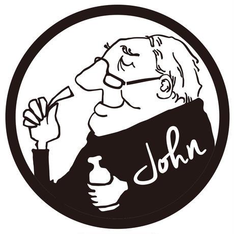 John'sBlend エアーフレッシュナー ホワイトムスク