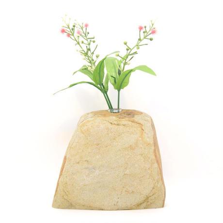 Real Stone Vase 1236