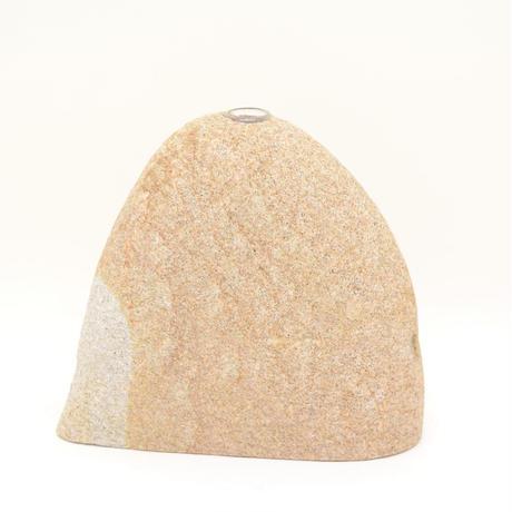 Real Stone Vase 1245