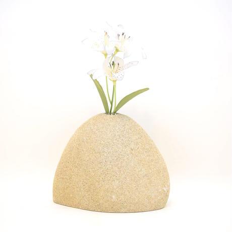 Real Stone Vase  1230