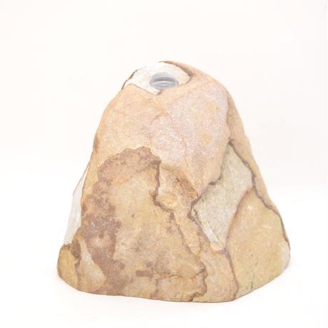 Real Stone Vase 1247