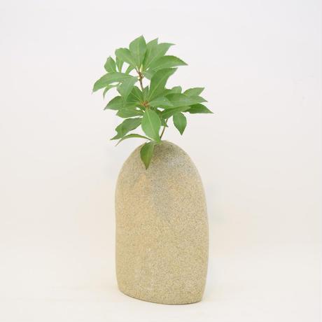 Real Stone Vase 1232