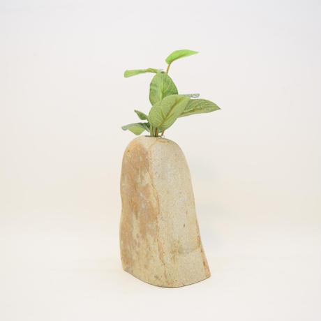 Real Stone Vase 1239