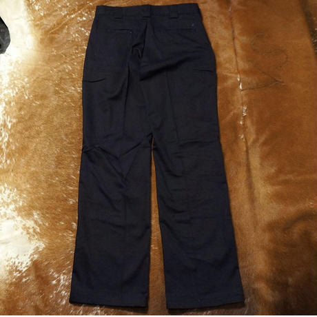 "[ESG-2PL1-N]  ""LONG PANTS"" FOR TWO PIECE  / NAVY"