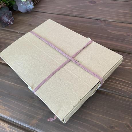 プレゼントラッピングBOX(お箱代)