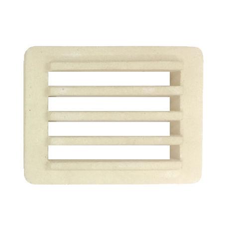 パラス石ソープトレイ(ホール) Pallas stone soap tray(hole)