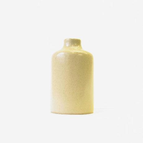 フラワーボトル(ライトグリーン)  Flower bottle L (light green)