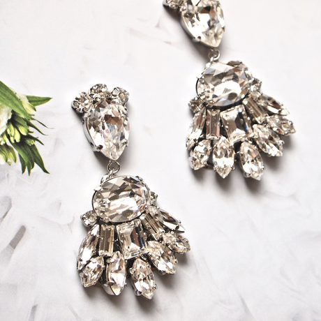 【BRIDAL JEWELRY】No.6 ** BALLERINA