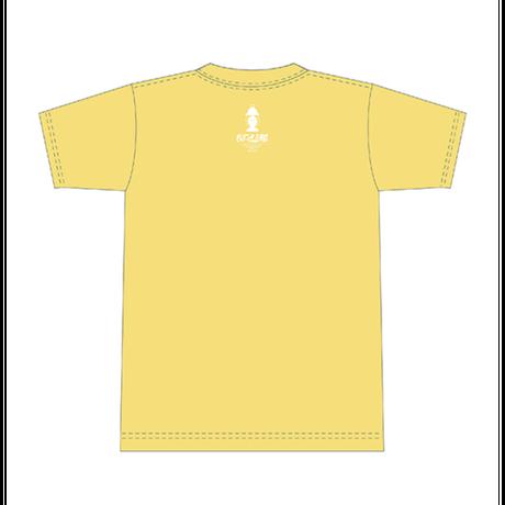 ET-KINGオフィシャルTシャツ YELLOW