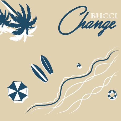 BUCCI 2nd ALBUM「Change」