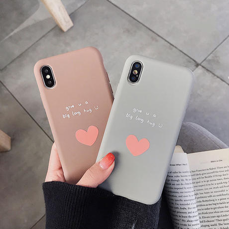 Big hug iphone case