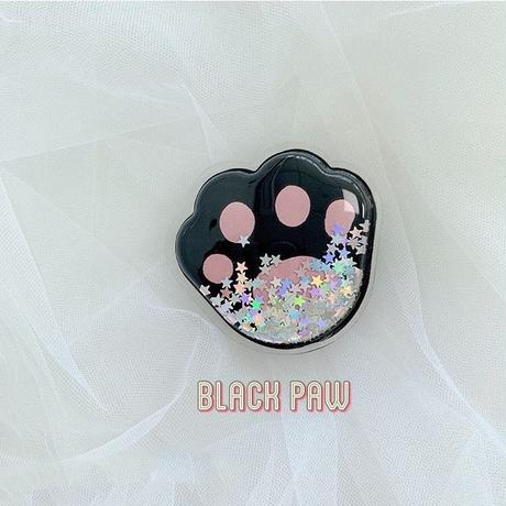 Glitter Pop-up grip for phone