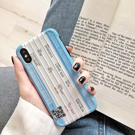 Love pass  iphone case